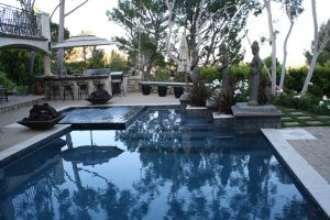 Balinese If You Please #005 by Green Scene Landscape and Swimming Pools